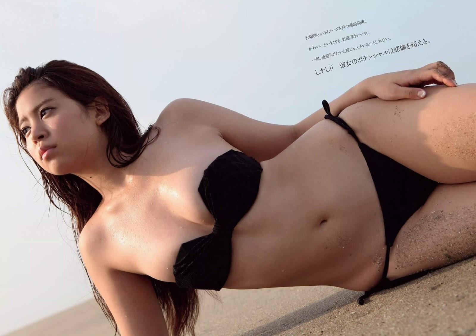 西崎莉麻35