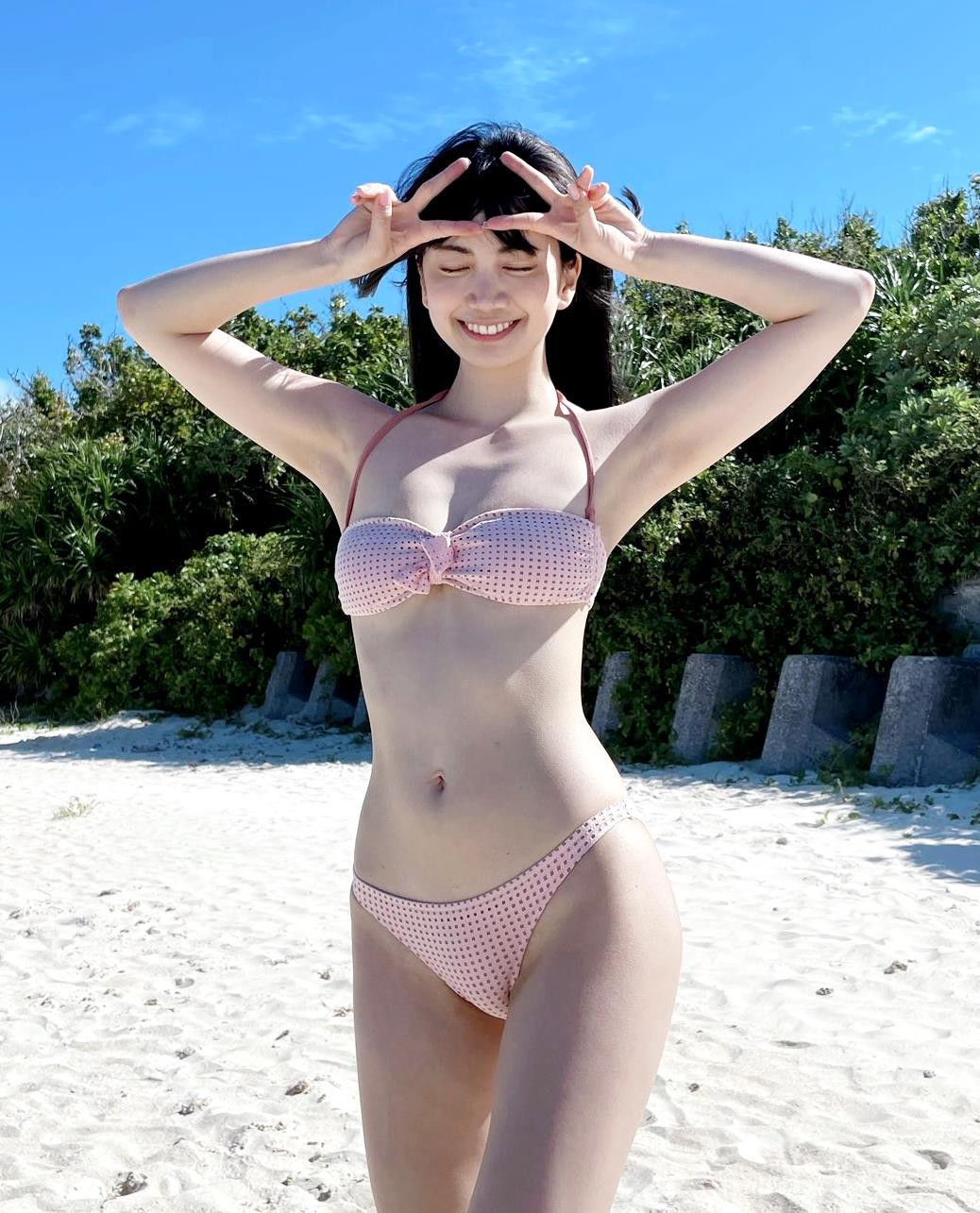 源藤アンリの美腋 (2)