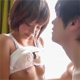 【美人のぞき】浴衣姿の美人の、のぞき近親相姦プレイ動画!!【おっぱい】