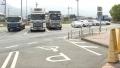九州自動車道・須恵パーキングエリア