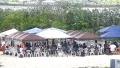 沖縄県警が押収した水上バイクやBBQグリル2