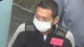 京都の料亭めぐり強要 弘道会傘下組長ら3人を逮捕・送検・佐竹憲治容疑者