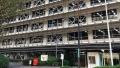 埼玉県公安委員会が入居する埼玉県庁第二庁舎