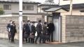 拉致監禁で6人逮捕 山口組系弘道会傘下「松野会」を捜索