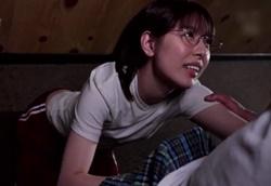 【痴女】JK教え子に突然襲われる 濃厚ベロキス&焦らし手コキ搾り!あおいれな1