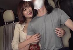 【痴女】敏感M男責め乳首弄り暴発射精!藤森里穂1